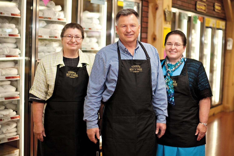 Current owners: Rosanna, Bob & Fern